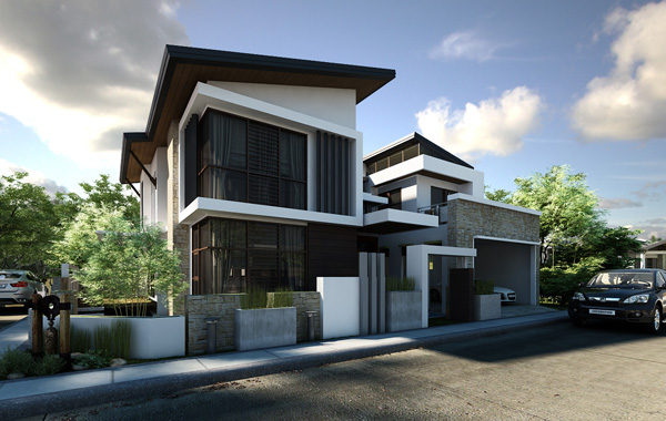 House Rendering Brisbane